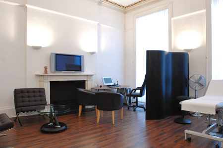 Cosmetic Solution office