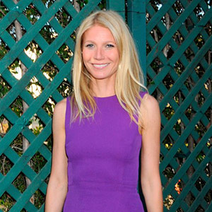 Gwyneth Paltrow's informal endorsement of Thermage