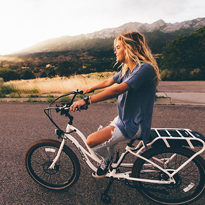 Expert reveals a rising number of women are having £4,000 'saddle surgery' - so they can ride their bicycles more comfortably