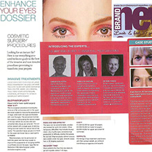 Guide to the best of invasive and non-invasive procedures promising to transform your eyes