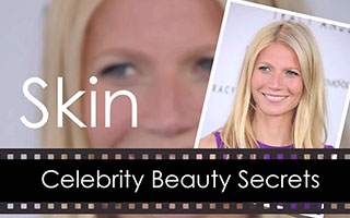 Ms Angelica Kavouni on Celebrity Beauty Secrets - Cellulaze