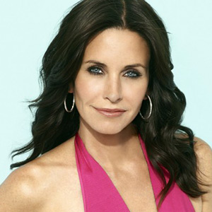 Courteney Cox reveals her secrets to youth as she stars in a new ad