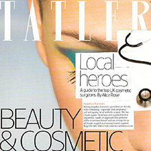 Local heroes, a guide to the top UK cosmetic surgeons